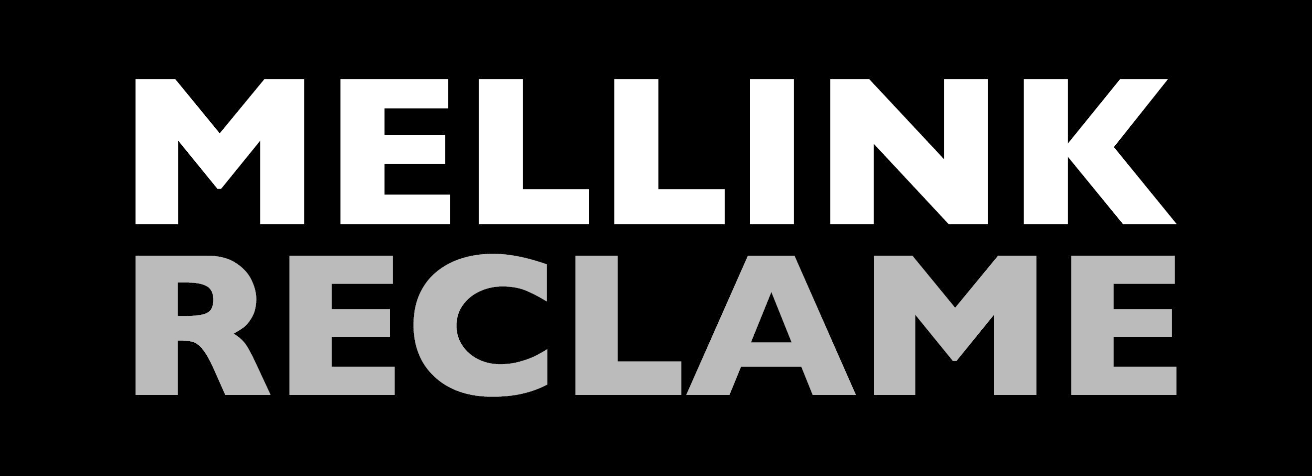 Mellink Reclame